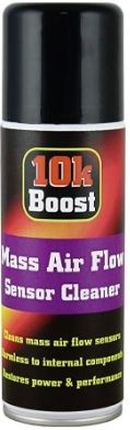 10k Boost Mass Air Flow Sensor Cleaner 200ml. 1442