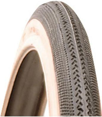 27 x 1/4 Inch Tyres