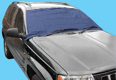 A1 Motor Stores Universal Frost Screen Protector. A1UFP