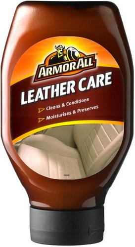 Armor All Leather Care, Cleans & Conditions 530ml. 13530EN