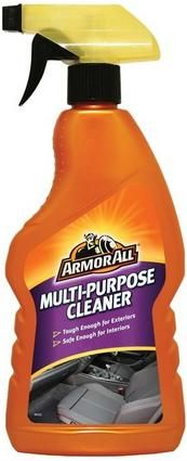 Armor All Multi Purpose Cleaner, Beats Tough Ground-In Dirt 500ml. 30500EN