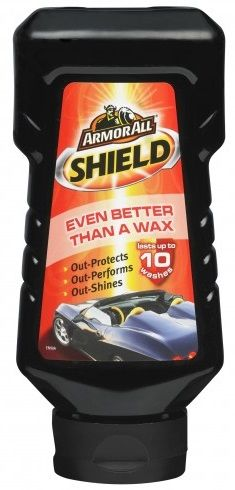 Armor All Shield Better Than A Wax 500ml. 17500EN