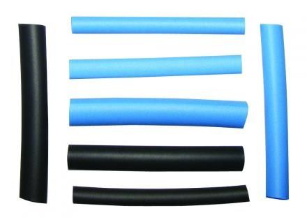 Assorted Heat Shrink Tubing 18 Piece PWN917