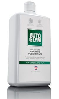 Autoglym Bodywork Shampoo Conditioner. Concentrated Shampoo. 1 Litre