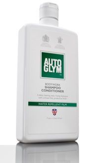 Autoglym Bodywork Shampoo Conditioner. Concentrated Shampoo. 500ml