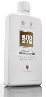 Autoglym Extra Gloss Protection. A High Gloss Protective Paintwork Sealant. 500ml.