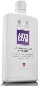 Autoglym High Performance Tyre Gel 500ml
