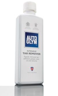 Autoglym Intensive Tar Remover. Rapidly Removes Tar, Adhesive, Grease, Wax, Oil & Silicone. 325ml