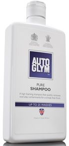 Autoglym Pure Shampoo, A Foaming Shampoo. 500ml