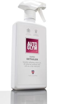 Autoglym Rapid Detailer 500ml