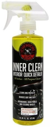 Chemical Guys Inner Clean Interior Quick Detailer. SPI66316