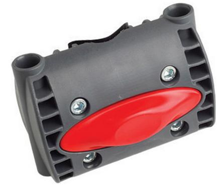 Childseat Bracket For Avenir Snug Child Seat. Ideal For Fitting An Additional Bike, OKB101