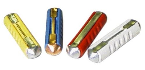 Continental Fuses Assorted Pack. PWN422