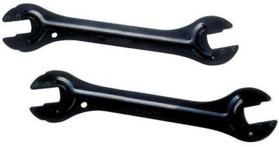 Cyclepro Cone Spanner Set 13mm, 14mm, 15mm & 16mm. CPT301