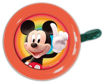 Disney Character Childrens Bike Bell, 5 Designs Available