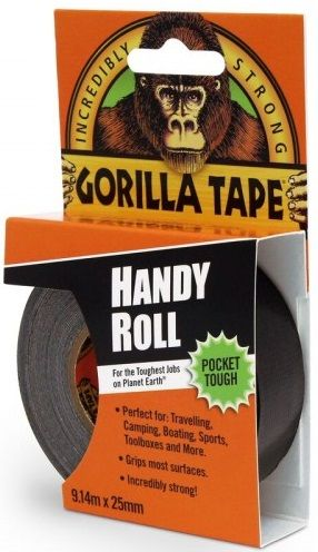 Gorilla Tape, Handy Roll. 3044401