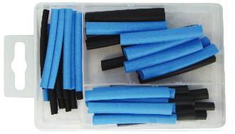 Heat Shrink Tubing Assorted Pack. PMA103
