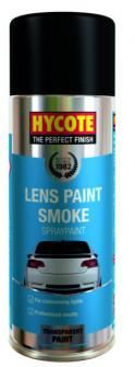 Hycote Lens Paint Smoke, Provides An Expensive Looking Customised Appearance, 400ml. XUK436