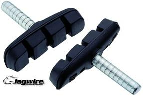 Jagwire Mountain Sport Cantilever All Weather, 53mm Brake Blocks. JBS004