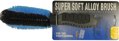 Martin Cox Super Soft Alloy Wheel Brush MOGG53