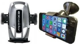 Mobile Phone Holder & Sat Nav Mounts