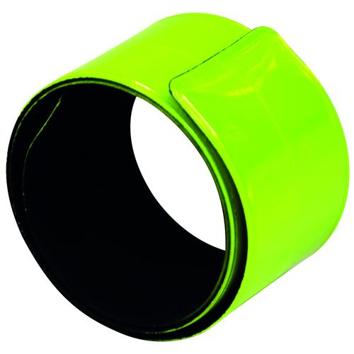 Oxford Bright Wrap Reflective Slap Band, RE852