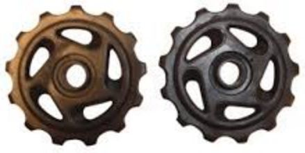 Oxford Derailleur Jockey Wheels, GE504