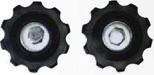 Oxford Derailleur Jockey Wheels. GE505