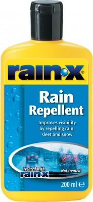 Rain-X Rain Repellent Improved Formula! 200ml. 80199