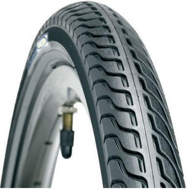 Raleigh Bike Tyre 700 X 32C Black Global Tour. T1261