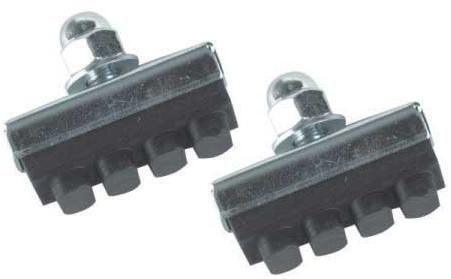 Raleigh Brake Blocks, 35mm Stud Patten Weinmann, RBB08