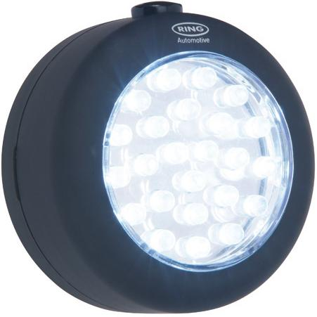 Ring 24 LED Round Inspection & Camping Light RRL500