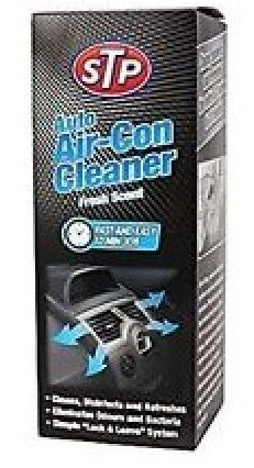 STP Auto Air - Air Conditioning Cleaner & Purifier 150ml. 23150EN
