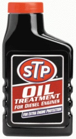 STP Oil Treatment For Diesel Engines 300ml. 61300EN