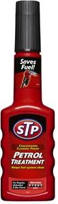 STP Petrol Treatment improve Engine Performance, & Reduce Fuel Consumption. 200ml. 51200EN
