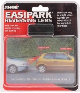 Summit Easipark Reversing Lens. Assists With Parking & Reversing. SEP-1