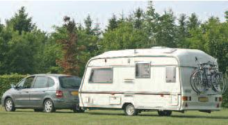 Towing, Caravan & Trailer Accessories