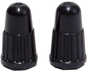 Weldtite Presta Cycle Valve Caps, Pack of 2. 08062
