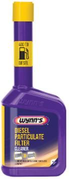 Wynn's Diesel Particulate Filter Cleaner, 325ml. 28263